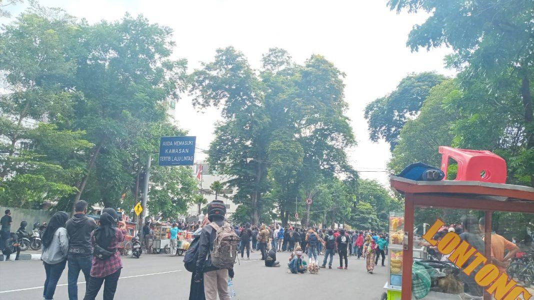 Foto : Riandy Hidayat (BeritaBandung.id)