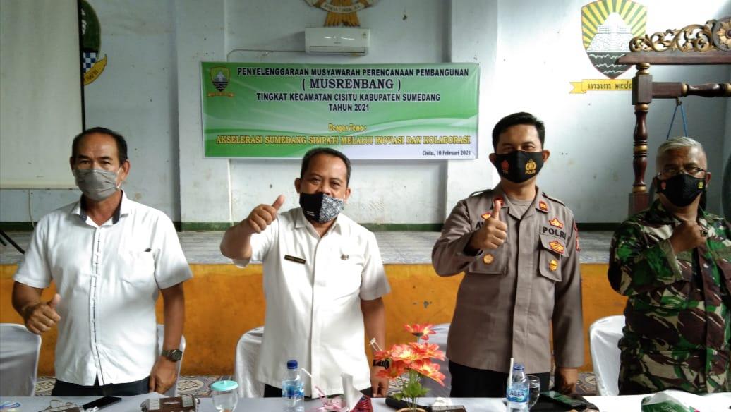 Foto : Endi / BeritaBandung.id
