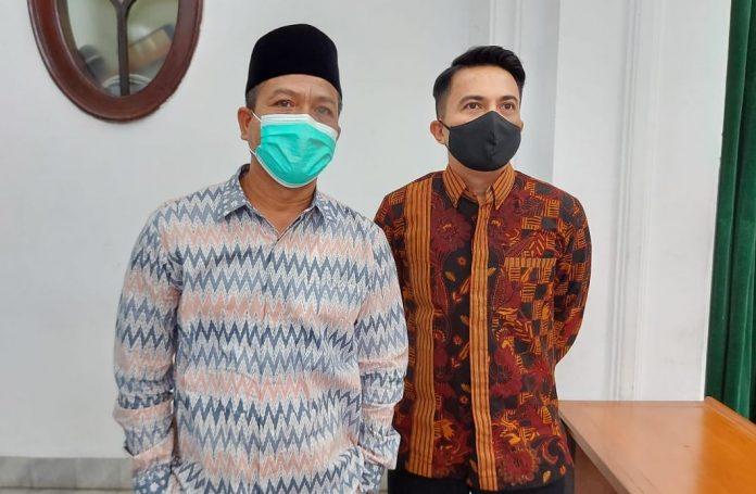 Bupati Bandung terpilih Dadang Supriatna dan Wakilnya Sahrul Gunawan selangkah lagi resmi jadi Bupati dan Wakil Bupati yang sah usai permohonan Nia-Usman ditolak MK /dok tim Dadang-Sahrul