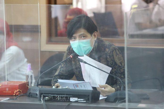 Humas DPRD Kota Bandung