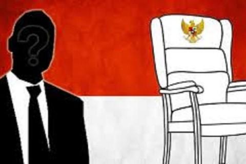 Survei Capres IPRC: Prabowo, Jokowi dan Ridwan Kamil Teratas