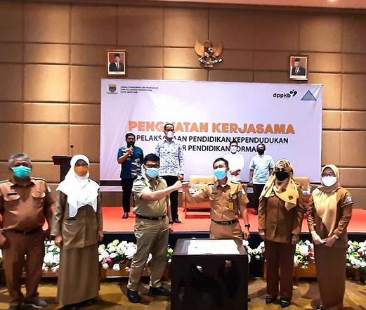 Foto : Humas DPPKB Kota Bandung
