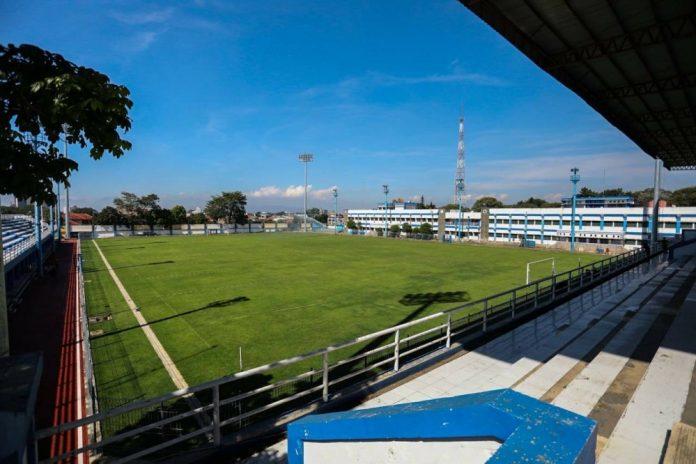 Foto Stadion Persib
