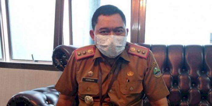 Kepala Dinas Kelautan dan Perikanan Jawa Barat, Hermansyah