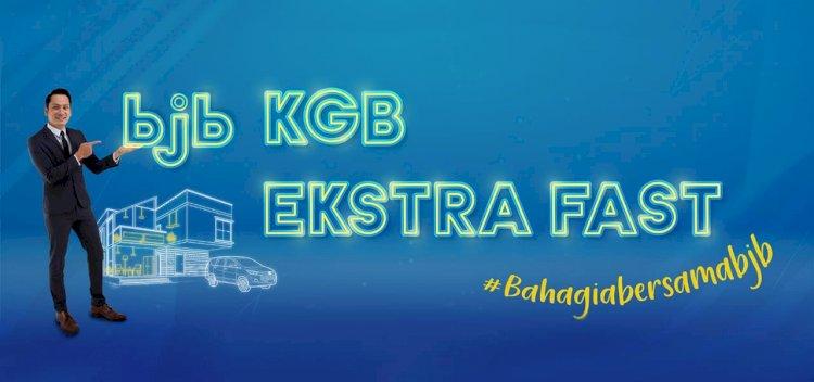 bjb Kredit Guna Bhakti Ekstra Fast