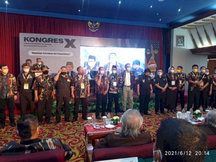 Angkatan Muda Siliwangi