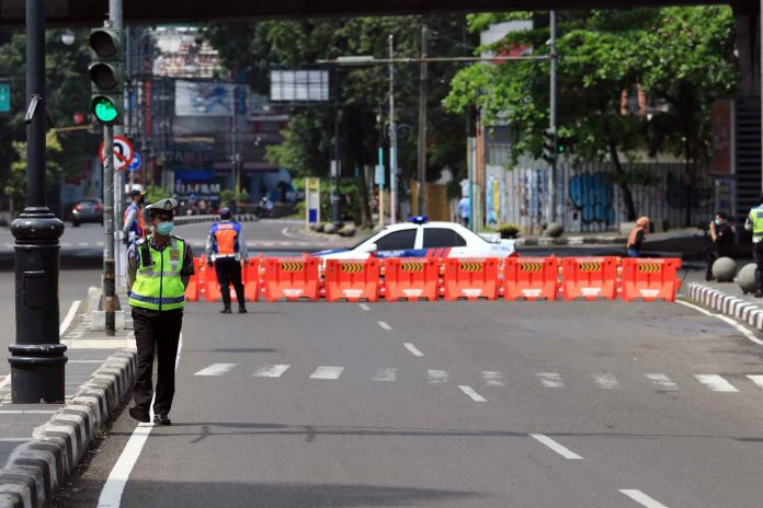 Kota Bandung Zona Merah, Pemkot Bakal Perketat PPKM Mikro di Ratusan RT