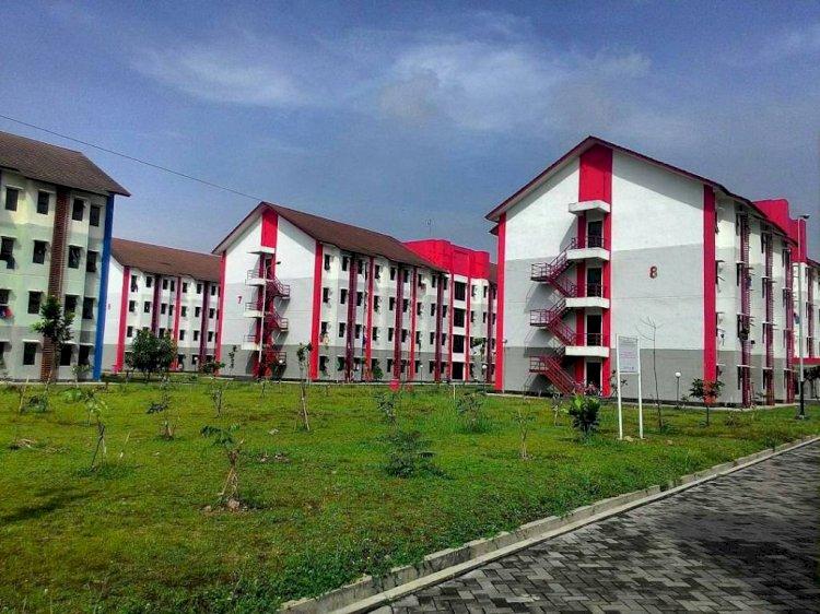 Asrama Universitas Telkom, Dayeuh Kolot
