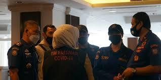 Pemkot Bandung Optimis Herd Immunity Kota Bandung Tercipta Dua Bulan Ke Depan
