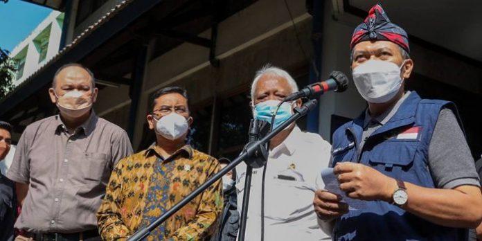 15 Ribu Orang dalam Sehari, Pemkot Bandung Genjot Vaksinasi Pelajar, Disabilitas dan Lansia