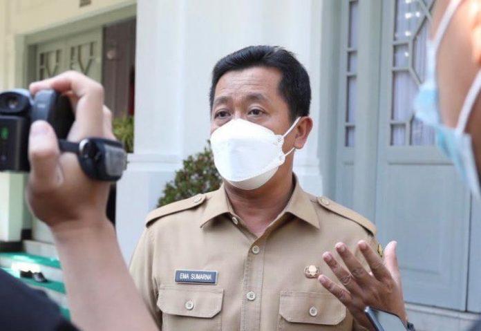 Kasus Melandai, Kota Bandung Tetap Hati-hati Soal Relaksasi