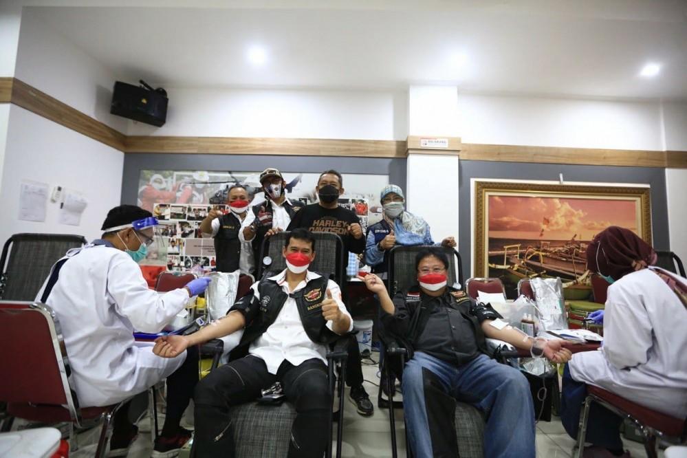 Yana Mulyana : Klub Motor Harus Bermanfaat Bagi Masyarakat
