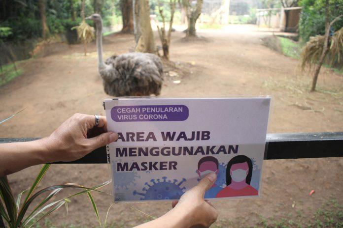 Tempat Wisata di Kota Bandung yang Sudah Buka