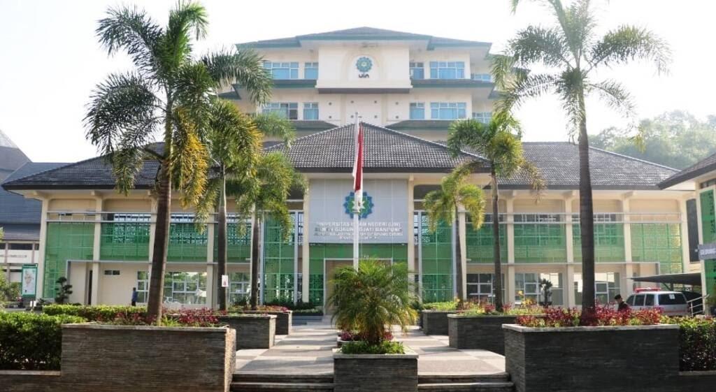 UIN Sunan Gunung Djati Bandung Ajak Alumni Isi Tracer Study