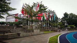 Lapangan Gasibu dan Saparua Bandung Kembali Dibuka untuk Umum Per Tanggal 1 September