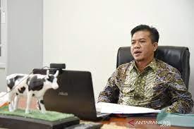 Dadang Supriatna Dorong Generasi Milenial Kabupaten Bandung Tak Gengsi Bertani